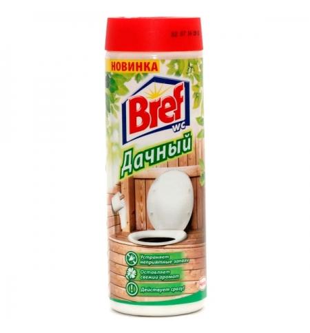 фото: Чистящее средство для сантехники Bref 450г, дачный, порошок