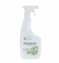 Чистящее средство для сантехники Clean Home 500мл, для уборки ванной и душевых кабин, спрей