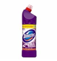 Чистящее средство для сантехники Domestos 1л, свежесть лаванды, гель