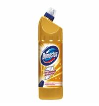 Чистящее средство для сантехники Domestos 1л, ультра блеск, гель