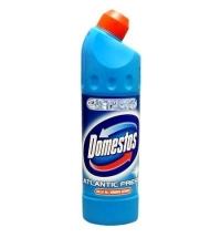 Чистящее средство для сантехники Domestos 500мл, атлантическая свежесть, гель