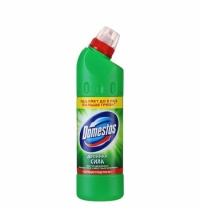 Чистящее средство для сантехники Domestos 500мл, хвойная свежесть, гель