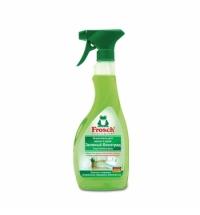 Чистящее средство для сантехники Frosch 500мл, зеленый виноград, спрей