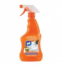Чистящее средство для сантехники Help 500мл, антиржавчина, спрей