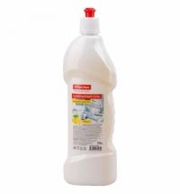 Чистящее средство для сантехники Officeclean Professional 750мл, санитарный, гель, лимон