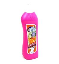 Чистящее средство для сантехники Адрилан 500мл, для эмалированных ванн, с цветочным ароматом, гель