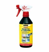 Чистящее средство для удаления плесени Pufas Комета 1л, N145, спрей