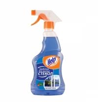 Чистящее средство для стекол Help 500мл, спрей
