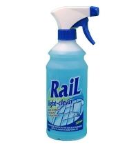 Чистящее средство для стекол Аист Rail 500мл, спрей
