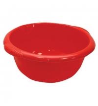 Таз М-Пластика 16л, красный, М 2507